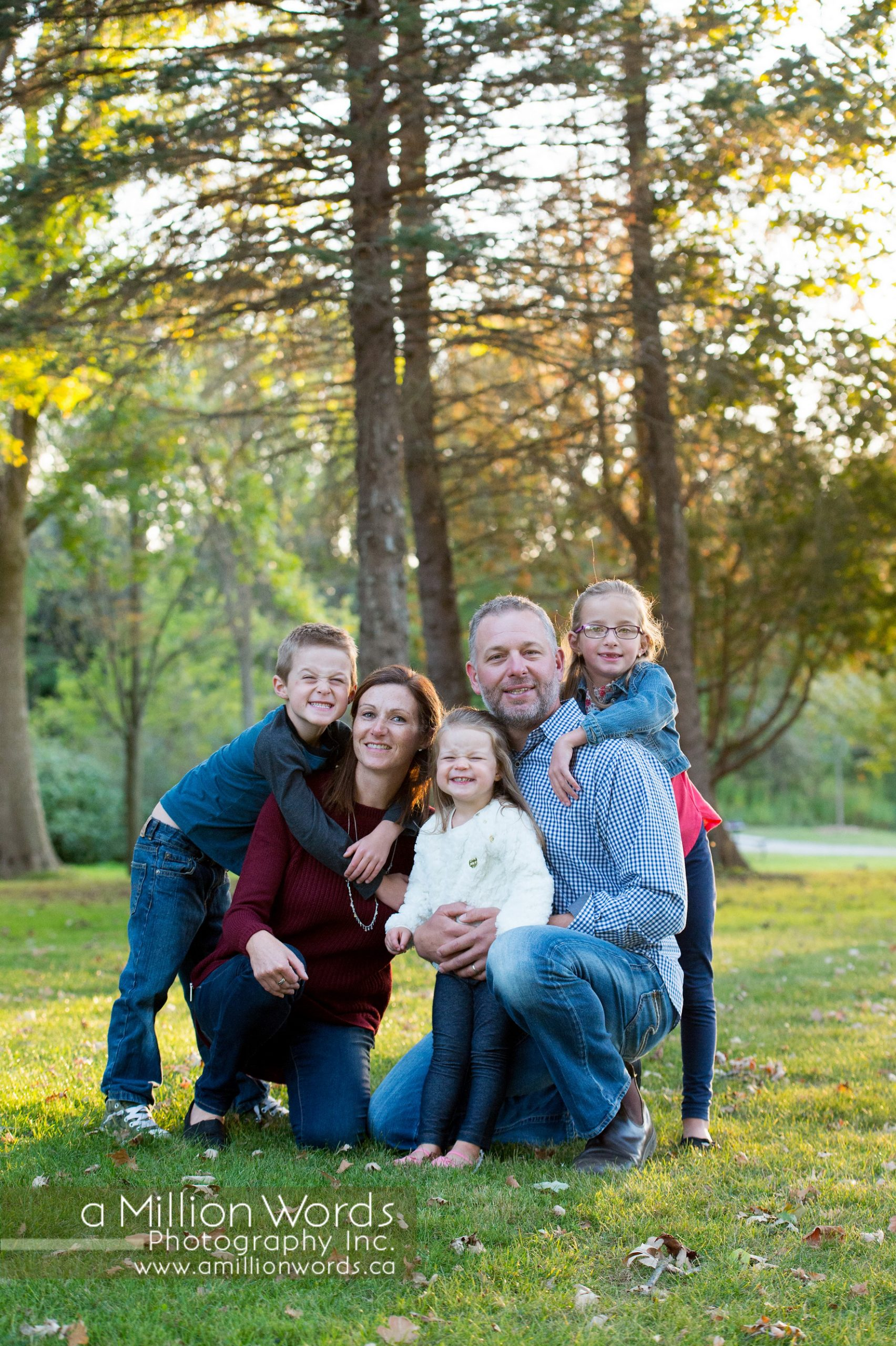 Family Photography Kitchener