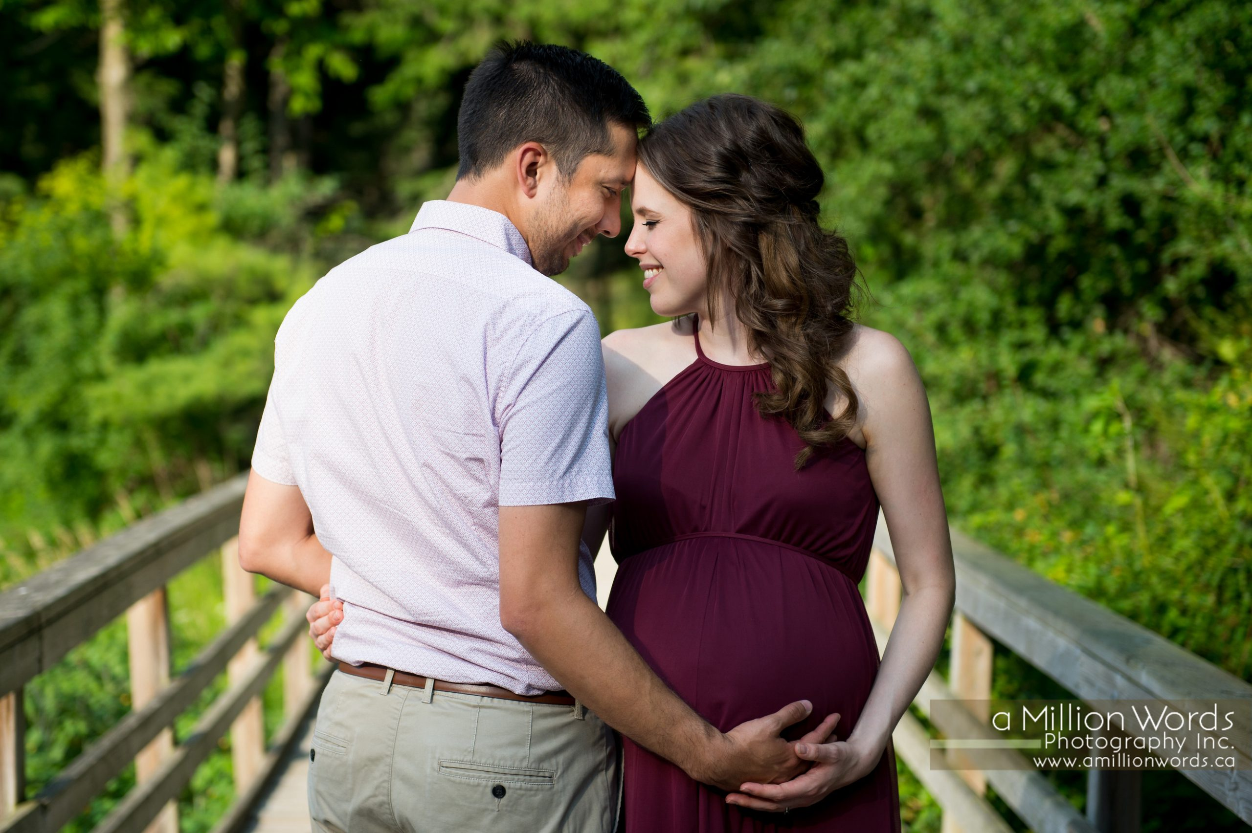 Maternity Photography Kitchener