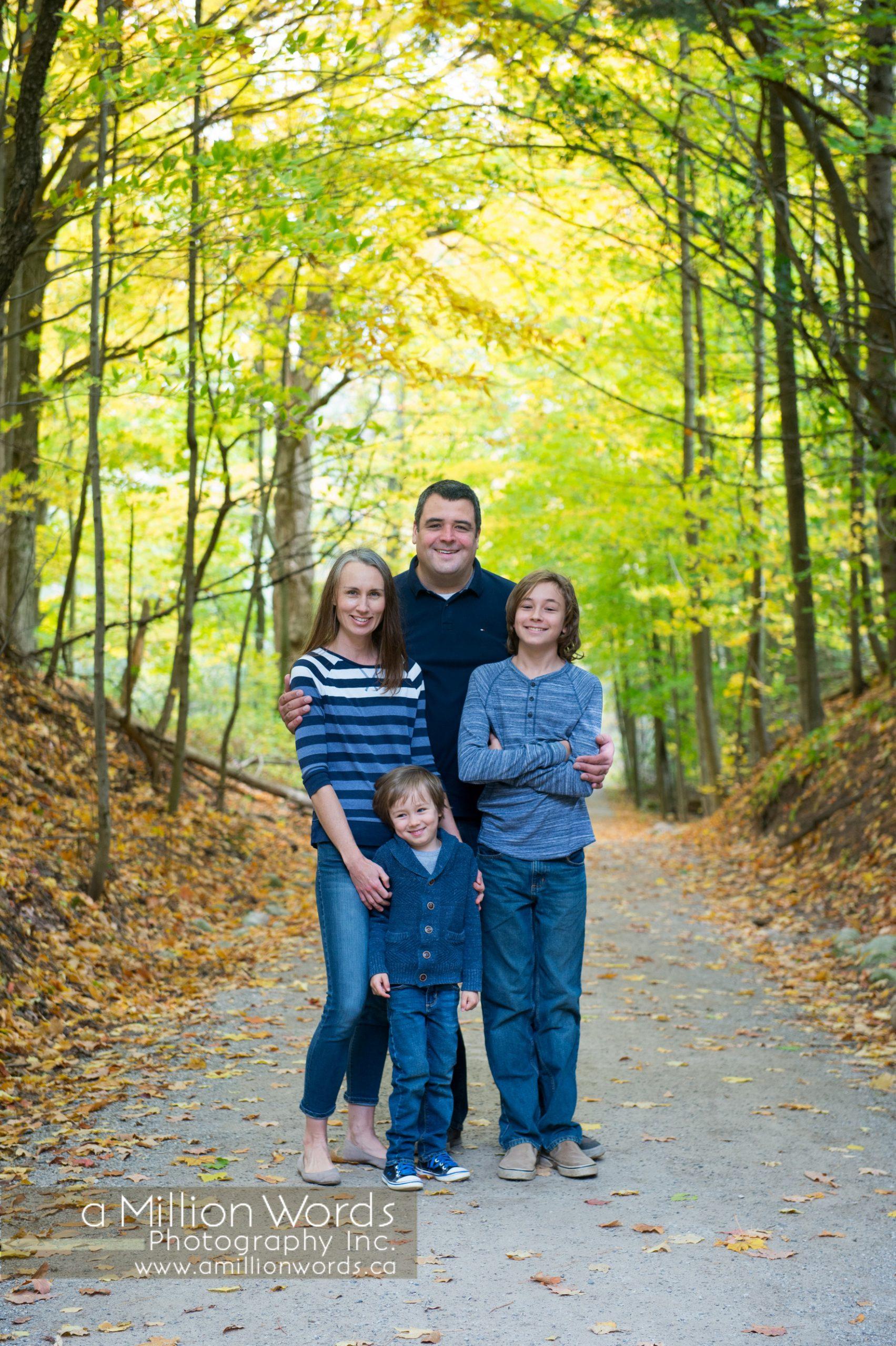 Fun Family Photography Kitchener